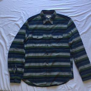 Wallace and Barnes (J. Crew) Long Sleeve Shirt